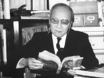 Hoàng Xuân Hãn (1908-1996) – Làm bằng cái tâm, bằng cả tấm lòng với sự nghiệp giáo dục, ai mà nói nổi.
