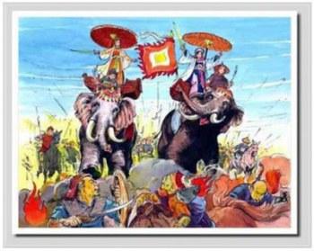 Trung Quốc đang bước vào giai đoạn nghiên cứu Việt nam một cách cơ bản, sâu rộng và tự tin. Họ thường nhắc đến những ưu thế ngôn ngữ, tư liệu nghiên cứu