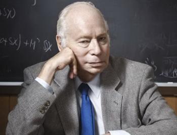 Là nhà vật lí học, nghề nghiệp của tôi là khám phá điều gì là đúng chứ không phải điều gì làm cho chúng ta thấy thoải mái hay hạnh phúc ( Steven Weinberg)