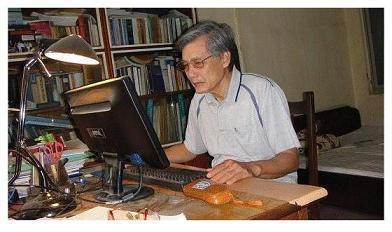 Tác giả Mạc Văn Trang