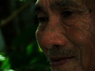 Từ đó cho đến hết đời, ông nội tôi không bao giờ được ngồi ăn một cách bình thản nữa.( ảnh : tuoitre.vn)