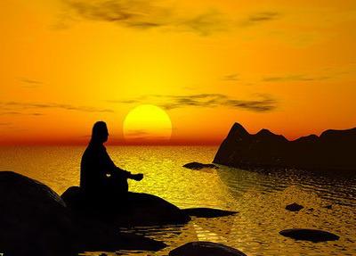 Chúng ta không bao giờ đạt được hòa bình trên thế giới, ngoại trừ chúng ta phải thực sự có hòa bình trong chính mình