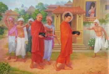 Theo Phật giáo, khẩu nghiệp là một trong những nghiệp nặng nề nhất mà một người có thể tạo ra. Vết thương bạn gây ra trên thân thể người khác còn có ngày lành nhưng vết thương gây ra bởi lời nói thì chẳng biết ngày nào mới lành lại được. Câu chuyện thứ hai: