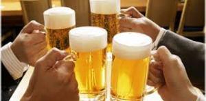 chỉ sau một thập niên, tốc độ tiêu thụ bia của người Việt tăng gần 200%