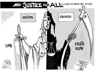 Gánh nặng lương tâm của thẩm phán, điều tra viên, kiểm sát viên, luật sư là làm sao giảm tối đa các trường hợp bị xét xử oan, sai dẫn đến có thể có những án tử hình oan uổng;