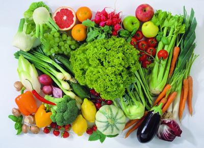Rau quả củ, trái cây là những thực phẩm không thể tách rời đời sống con người. Nên ăn uống đa dạng, nay rau này, mai củ khác