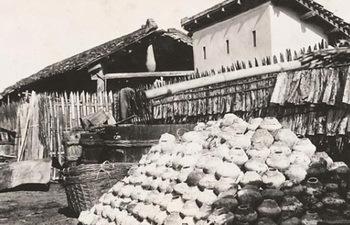 Những người yêu nghề nước mắm phôi pha, bạc tóc đi nhiều. Sài Gòn thiếu nước mắm tĩn như thiếu đi một chút gì đó phóng khoáng, phong trần và thiệt thà.