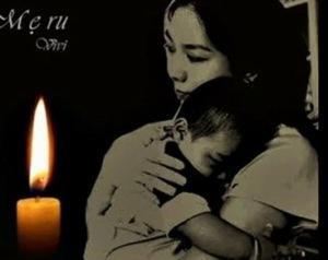 Tiếng mẹ sinh từ lúc nằm nôi, thoắt ngàn năm thành tiếng lòng tôi…